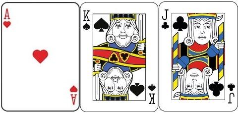 हाई कार्ड